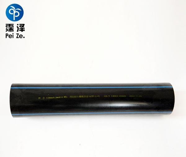 PE热熔管